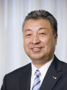 一般社団法人 北海道水産会 代表理事会長  川崎一好